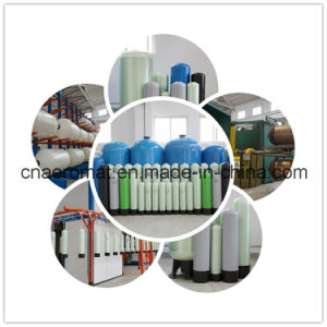 FRP Fiberglass Vessel in Chemical Industry pictures & photos