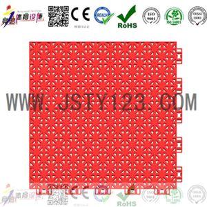 Tkl3048-16 PP Polypropylene Sports Courts Flooring