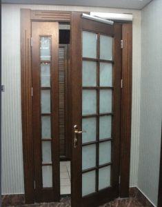 Office Buildings Automatic Swing Gate Door Opener pictures & photos