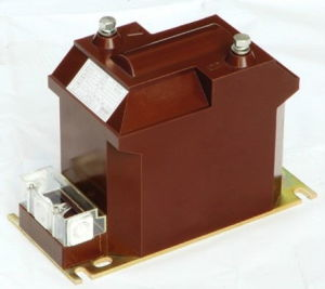 Current Transformer Potention Transformer Voltage Transformer pictures & photos