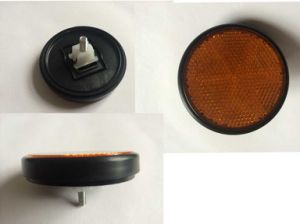Reflex Reflector Used for Toyota Bumper pictures & photos