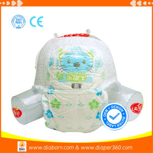 Supplier of Baby Diaper Products pictures & photos