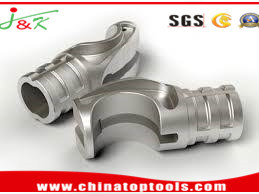 ODM/OEM Customized Aluminum Casting Parts From Big Factory A102 pictures & photos
