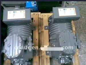 Dlee 201-Ewl 2HP Dwm Copeland Semi-Hermetic Compressor pictures & photos
