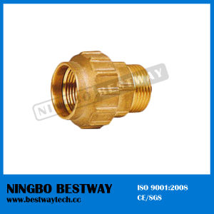 Hot Sale Brass Compression Fitting (BW-303) pictures & photos