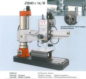Radial Drilling Machine Z3040X14/III