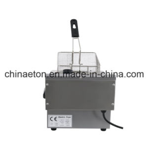 Ce Approve Safety and Energy Saving China Wholesale Merchandise Professional Small Deep Fryer Et-Zl1 pictures & photos