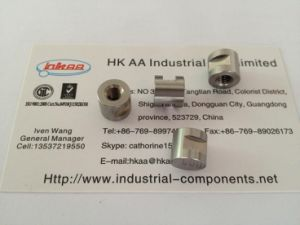 Stainless Steel Tripod Dome Camera Lock Nut pictures & photos