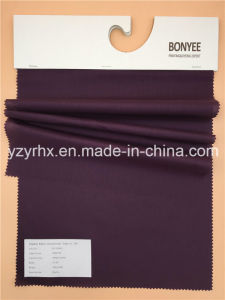 Finished Fabric Cotton / Polyester Fibre Poplin pictures & photos