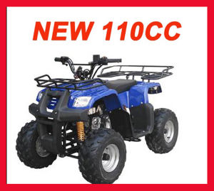 Cheap 110cc Kids ATV for Sale (MC-312) pictures & photos