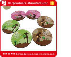 Promotional Gift Custom EVA Coasters