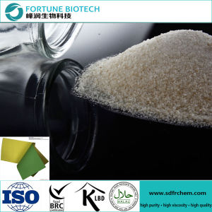 Fortune Sodium Na CMC Paper-Making Grade Carboxymethyl Cellulose pictures & photos