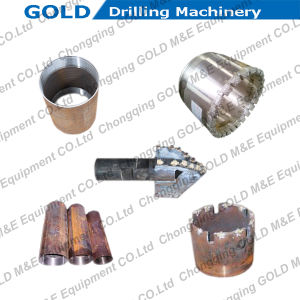Large Diameter Borehole Drill Machine Water Well Drilling Rig pictures & photos