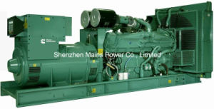 1200kw 1500kVA Cummins Diesel Generator Standby 1340kw pictures & photos