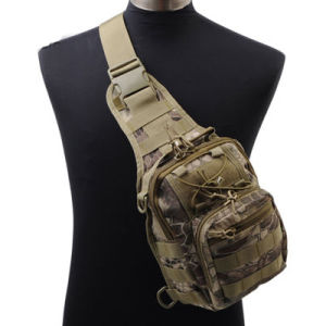 Anbison-Sports Tactical Utility Gear Shoulder Sling Bag pictures & photos