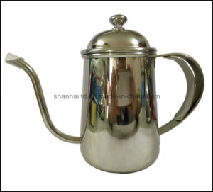 Stainless Steel Coffeepot Teapot pictures & photos