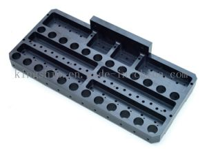 CNC Machining Parts for Camera Case pictures & photos