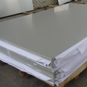 High Quality and Good Price 6082-T651 Aluminum Alloy Sheet pictures & photos