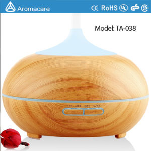 2016 Trending Products Essential Oil Diffusers Difusores De Aroma pictures & photos