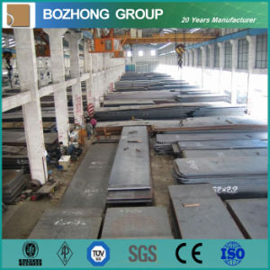 High Quality Incoloy Alloy 601 N06601 2.4851nickel Alloy Pipe Sheet Bar pictures & photos
