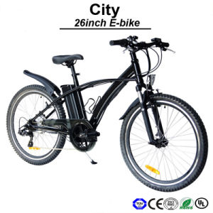 OEM Available Mountain Bike Electric Bicycle E-Bike (TDE02Z) pictures & photos