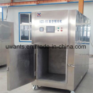 High Efficiency Vegetable and Fruits Vacuum Cooler for Sale pictures & photos