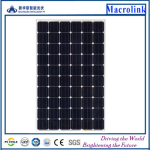 Competitive Price Mono Crystalline Solar Panel Modules with High Quality
