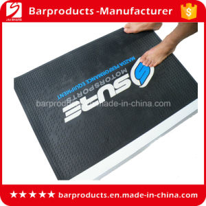 Anti Slip Rectangle PVC Outdoor Foot Mat