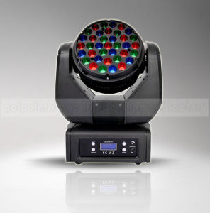 37X3w LED Moving Head Beam Party Lights pictures & photos
