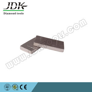 Sharp Diamond Segment for Cutting Granite pictures & photos