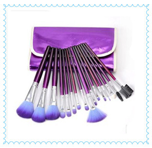 Private Label Top Quality Goat Hair Makeup Wholesale Brushes pictures & photos