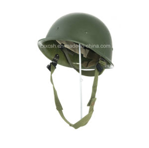 Us Pasgt Style Good Quality Good Hiding Performance Aramid Helmet pictures & photos