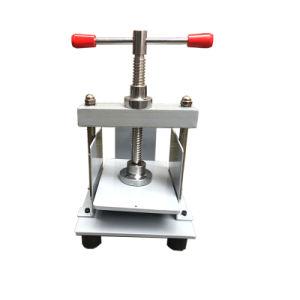 Manual Album Pressing Machine A5 pictures & photos