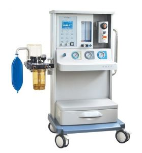 CE Approved Multi-Functional ICU Anesthesia Machine pictures & photos