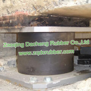 Pakistan Lead Rubber Bearing From China in High Quality pictures & photos