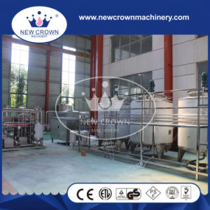 High Quality Mixing Tank Low Price Sale pictures & photos