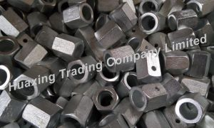 Sleeve Nut for Space Frame Components 60/38