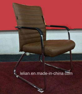 Hard PVC Office Visitor Chair pictures & photos