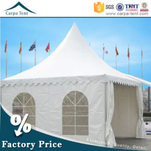 Customized Size Large Pagoda Marquee Event Tents for Outdoor Event pictures & photos
