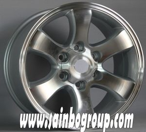 Te 37 Car Alloy Wheels pictures & photos