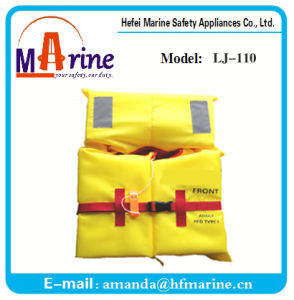 EPE Foam Working Cheap Custom Life Vest pictures & photos