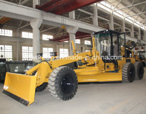 China Made 165HP Grader Price pictures & photos