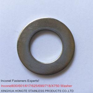 Inconel 718 2.4668 Uns N07718 Inconel718 Fastener pictures & photos