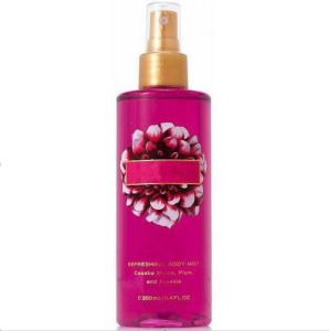 OEM/ODM 250ml Body Mist for Women Perfume in Good Quality pictures & photos