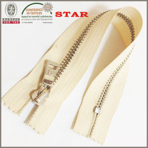 2016 Closed End Zipper for Garments