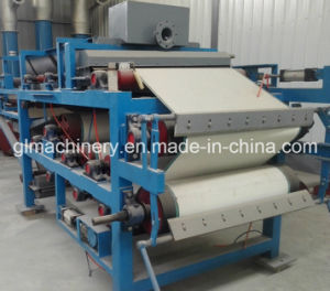 4000 Belt Filter Presses Thickener Machine Dewaterer Pulp / Sludge pictures & photos