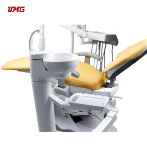 Dental Portable Chair with Dental Chair Parts pictures & photos
