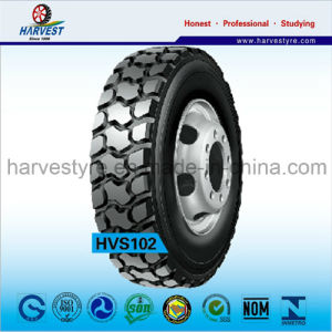 Tubeless Radial Truck Tyres (11R22.5) pictures & photos