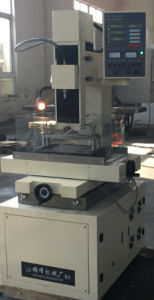 High Speed Small Hole Drilling Machine dB703A pictures & photos