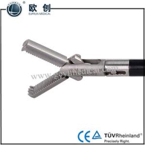 Reusable Laparoscopic Endoscopic Grasper Forceps Grasper pictures & photos